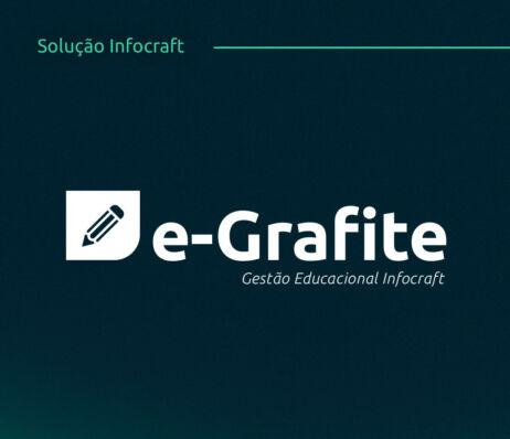 Novidades e-Grafite - Gestão educacional pública