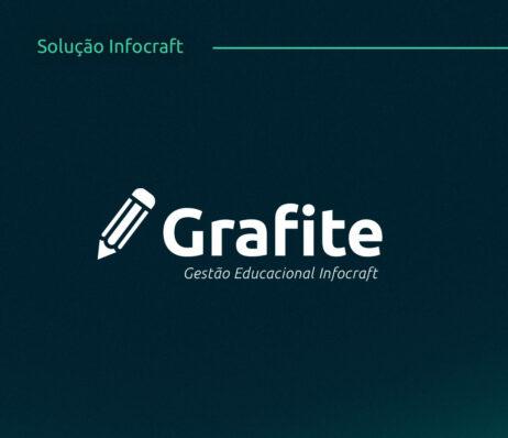 Novidades Grafite - Gestão educacional privada